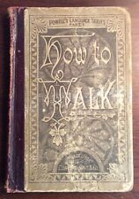 How To Talk: Powell's Language Series Part I(1882,Hardcover) Powell PreOwned.Com