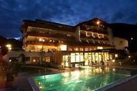 4T Kurzurlaub im Hotel Kolmhof 4 Sterne in Bad Kleinkirchheim in Kärnten 2P