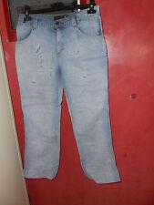 JEANS CAVALLI pantaloni vestito abito nuovo tg 42 donna ribassato