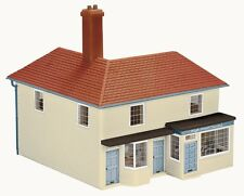 Hornby R9772 Skaledale 'High Street Dental' 1/76 Scale=00 Gauge Building New