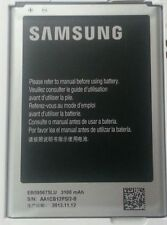 Samsung GB/T18287-2000 Cell phone 3.8V Li-Ion Battery 3100mAh 11.78Wh EB595675LU