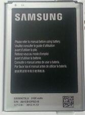 Samsung GB/T18287-2000 Cell phone 3.8V Li-Ion Battery 3100mAh 11.78Wh EB595675LU