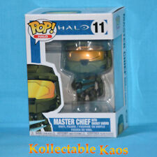 Halo - Master Chief with Energy Sword Pop! Vinyl Figure (RS) #11