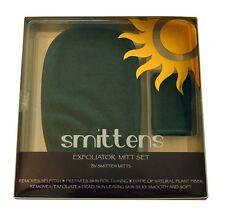 smittens Exfoliación paño Set regalo