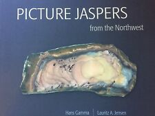 PICTURE JASPERS from the NORTHWEST by Gamma and Jensen