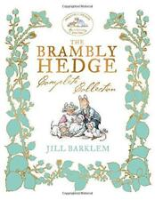 The Brambly Hedge Complete Collection (jill Barklem) | HarperCollins