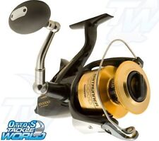 Shimano Baitrunner 12000D Spinning Fishing Reel  BRAND NEW @ Ottos Tackle World