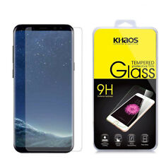 KS For Samsung Galaxy S9 Plus(Not Full Coverage) Tempered Glass Screen Protector