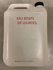AGUA BENDITA DE LOURDES 500 ML