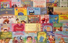 Teachers Lot of 100 Childrens Books Pre-K to Grade 1, Clifford Dora Legos etc 60