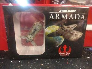 Star Wars Armada Phoenix Home Expansion NEW AND SEALED