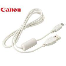 Genuine Canon USB Interface Cable IFC-400PCU