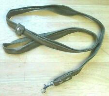 Italian military Pistol Lanyard for Beretta 92 series, 1934, 1935 NOS