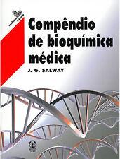 Compêndio de Bioquímica Médica. NUEVO. Nacional URGENTE/Internac. económico. MED