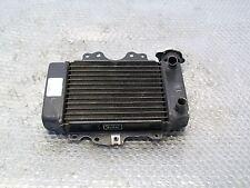 RADIATORE PER HONDA SH 150 DEL 2002