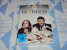 Bones - Season Ten  Staffel 10 [6 DVDs]  NEU OVP