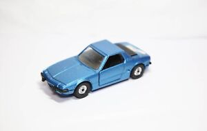 Corgi 306 Fiat X1/9 - Nice Retro Original Model