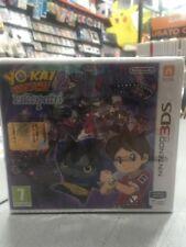 Yo-Kai Watch 2 Psicospettri + adesivi omaggio Ita 3DS 2DS NUOVO SIGILLATO