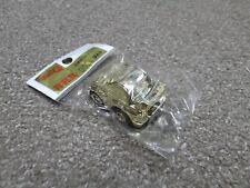 Choro-Q - Subaru Impreza - Gold Special Model - Rare