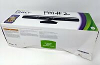 Kinect for Xbox 360 & Kinect Adventures Brand New Sealed in Box *Read Desc*