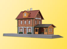 kibri 37757 N Gauge Railway station Sondernau #new original packaging#
