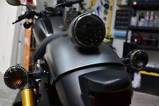 Yamaha Star Bolt Light Tinting Kit Pre Cut Smoked 2014-2018