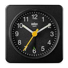 Braun Bnc019bk Travel Alarm Clock