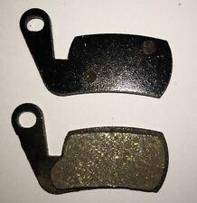 Magura Marta / Marta SL Semi Metal Disc Brake Pads - 1 Pair