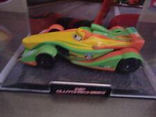 Disney Store Disney/Pixar Cars RIP CLUTCHGONESKI Diecast car 1:43 Collector Case
