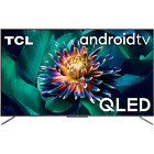 TCL 65C715K 65 Inch TV Smart 4K Ultra HD QLED Freeview HD Dolby Vision
