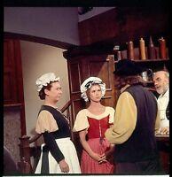 ELIZABETH MONTGOMERY BEWITCHED RARE ORIGINAL '69 ABC TV COLOR PHOTO TRANSPARENCY