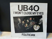 UB40 I won't close my eyes A2071CB111