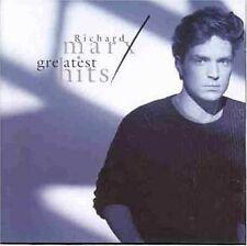 Richard Marx - Greatest Hits [New CD]