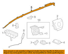 GM OEM Airbag Air Bag SRS-Inflator Curtain 84093584