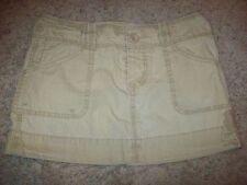 Levi's Denim Straight, Pencil Regular Size Skirts for Women