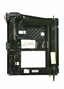 Original GM Opel 13285452 Seat Back Rest Seat Frame Rear Left Insignia A