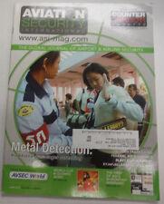 Aviation Security Magazine Metal Detection June 2010 FAL 072315R2