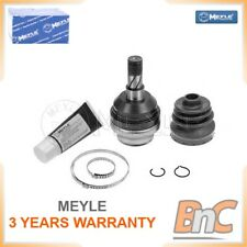 DRIVE SHAFT JOINT KIT OPEL SAAB VAUXHALL MEYLE OEM 90375228 6144980016 GENUINE