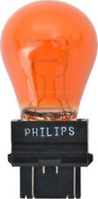 Turn Signal Light Bulb-Longerlife - Twin Blister Pack Philips 3157NALLB2
