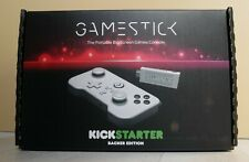 Gamestick Konsole von PlayJam, Android - Kickstarter Edition in rot - OVP