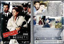 Amanti e segreti (2004) DVD