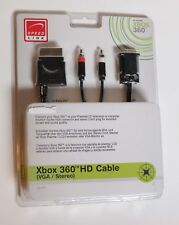 Speedlink Xbox 360 HD Cable (VGA/Stereo)