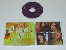 THE CORRS / TALK ON esquinas (143records-lava-atlantic 7567-83106-2) Cd Álbum
