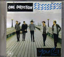 One Direction-You &I Promo cd single