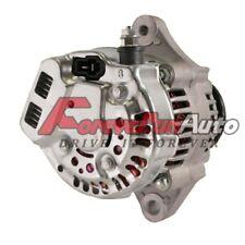 New Alternator for Chevy Mini Denso Street Rod Race 1-Wire 400-52062 12180-SE