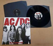AC/DC Back To School Days 2016 UK limited vinyl 2-LP