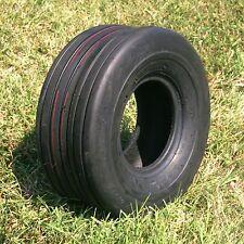 15x6.00-6  4Ply Rib Tire  for Lawn Mower 15x6.00x6 Cheng Shin (CST)