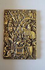 Raymond Delamarre  - Médaille ville de Paris Fluctuat nec Mergitur bronze medal