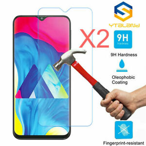 SAMSUNG A225g 9H SUPER HARDNESS TEMPERED GLASS SCREEN PROTECTOR BUY 1 GET 1 FREE
