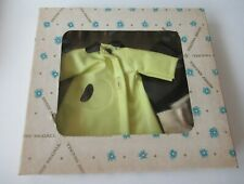 """Vintage American Character 8"""" Betsy Mccall Outfit: Yellow April Showers, In Box"""